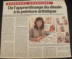 article l'apprentissage